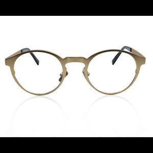 German Aluminum Prescription Eyeglasses